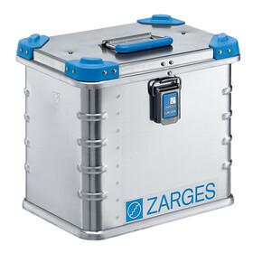 Zarges Eurobox Alu 27 litres